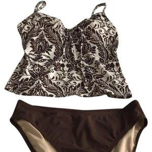 Victoria's Secret Tankini